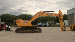 JS210LC Used