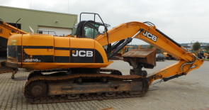 JS210LC